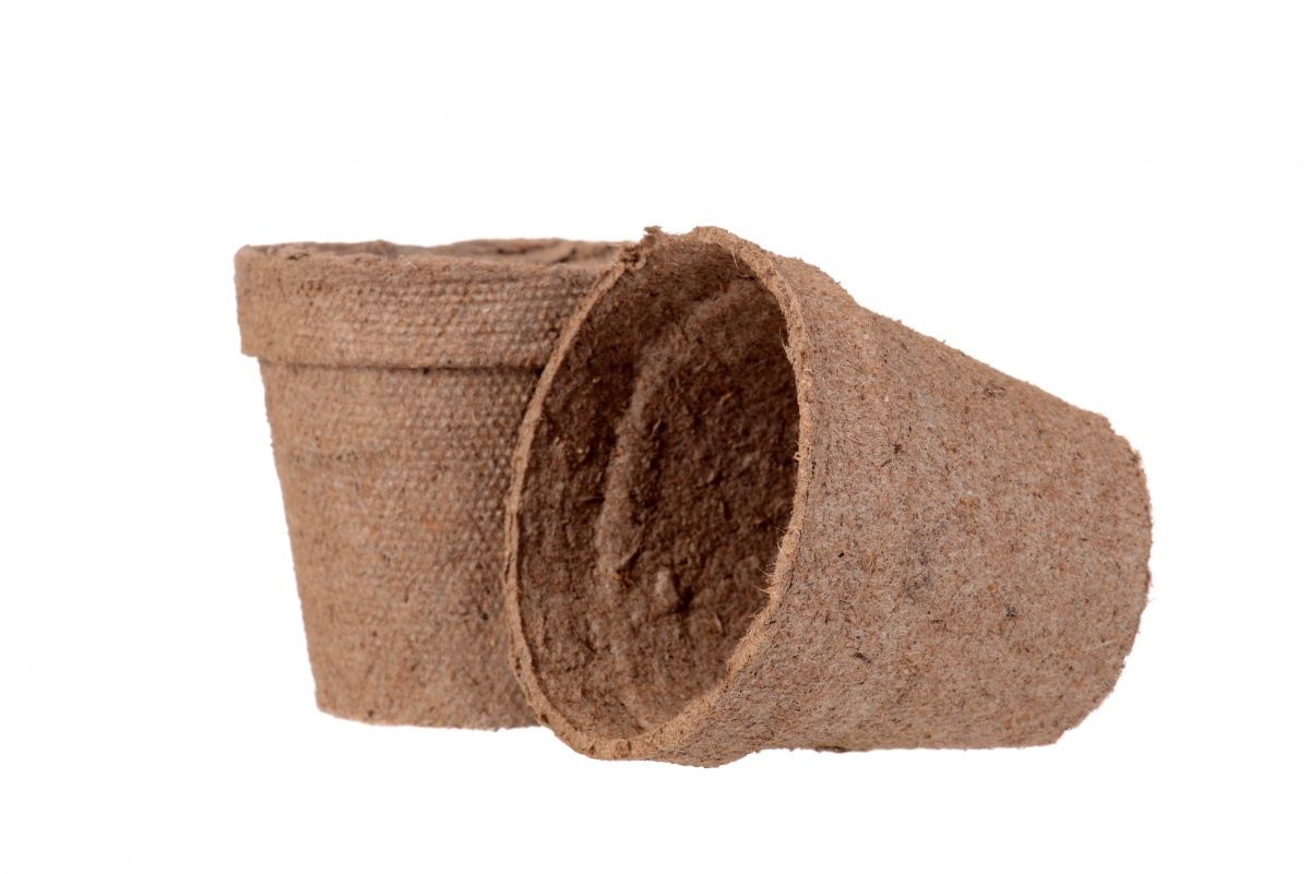 Итак, название этих чудесных горшочков говорит само за себя - торфоперегнойные. Конечно, в зависимости от местных условий состав смеси для их приготовления может варьироваться, но основными компонентами являются торф, перегной, дер-новая земля, опилки, коровяк и минеральные удобрения.